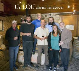 Un LOU dans la cave